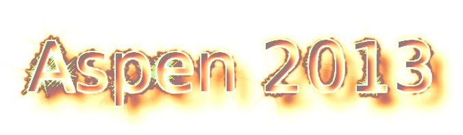 logo Aspen 2013